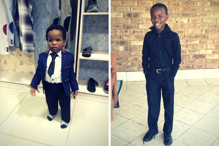 Boys Fashion Inspiration