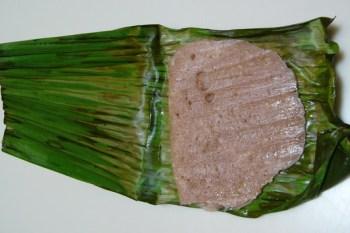 Rice bran cakes