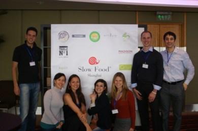 Slow Food Shanhai