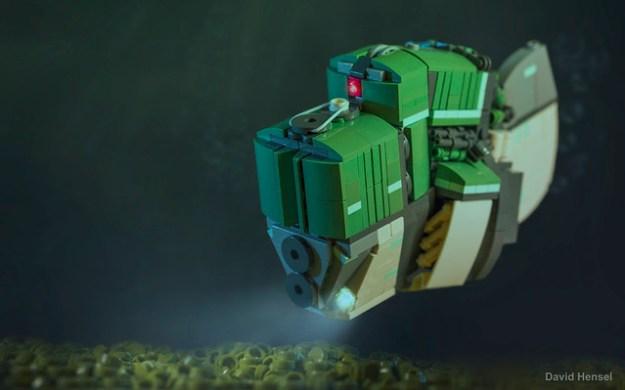 Металлоискатель Submarine