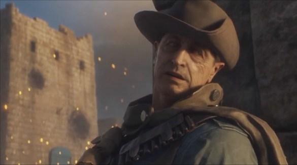Battlefield 1 - The Runner