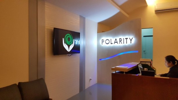 Polarity Physiotherapy