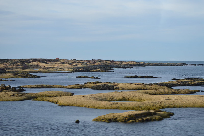 IJsland dag 1