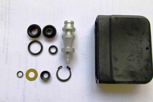 Master Cylinder Rebuild Kit Parts