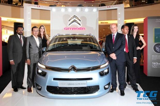 2015 Citroën Grand C4 Picasso (8)