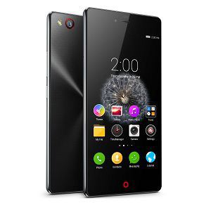 Nubia Z9 Mini Mobile for Rs 16999 (Market Price Rs 17999)