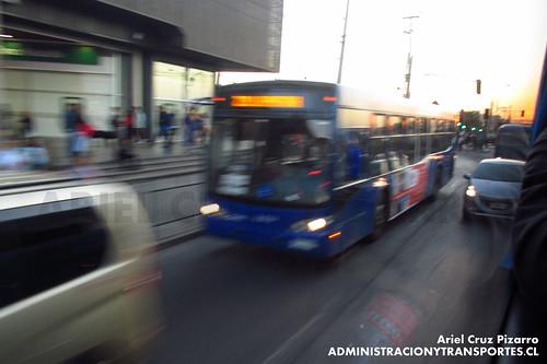 Metro La Cisterna - CFGF37