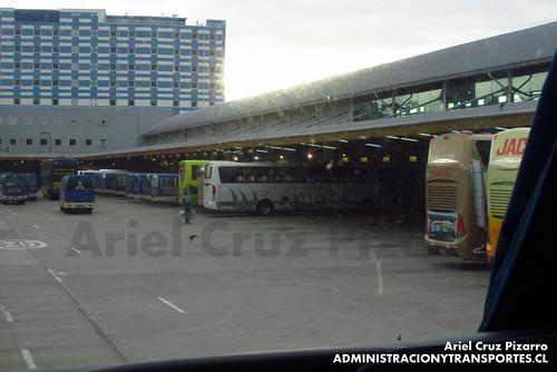 Terminal Puerto Montt - CDWD77