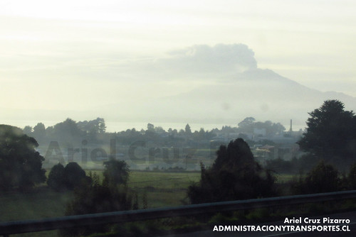 Volcán Calbuco - CDWD77
