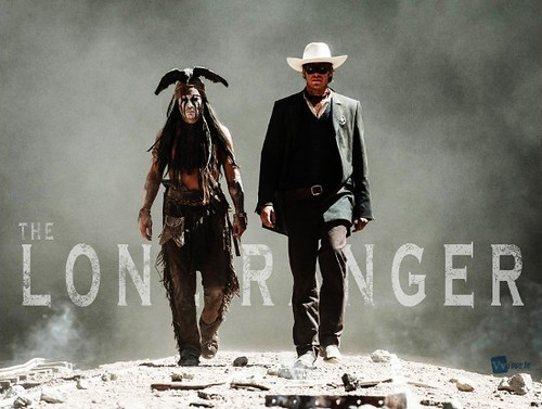The-Lone-Ranger-Movies
