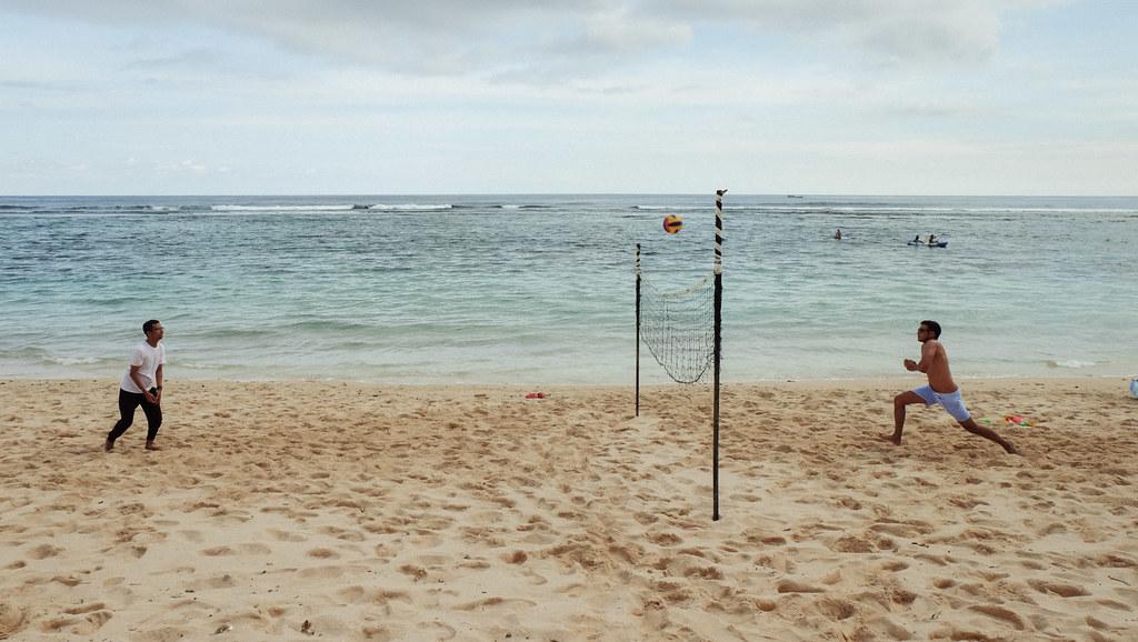 Bali Beach: Sunday's Beach Club