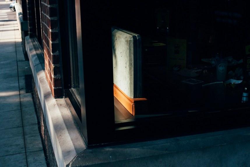 Hidden Corners - Ann Arbor, MI