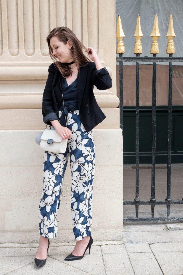 1 blog mode paris chic