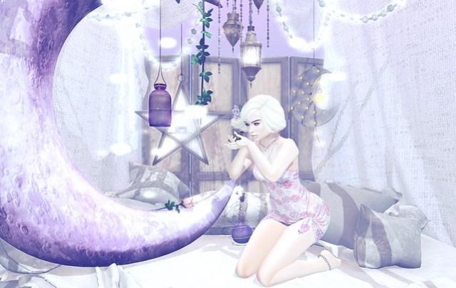 A Midsummer Night's Dream - Indie Teepee 2016
