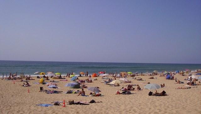 Grand Crohot Beach