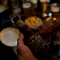 Beer and BBQ Pairing at Bodean's Covent Garden
