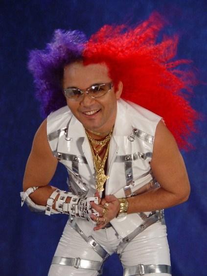 MRN faz aniversário com shows regionais; Juruti vai gasta R$ 300 mil com dupla nacional, Wanderley Andrade