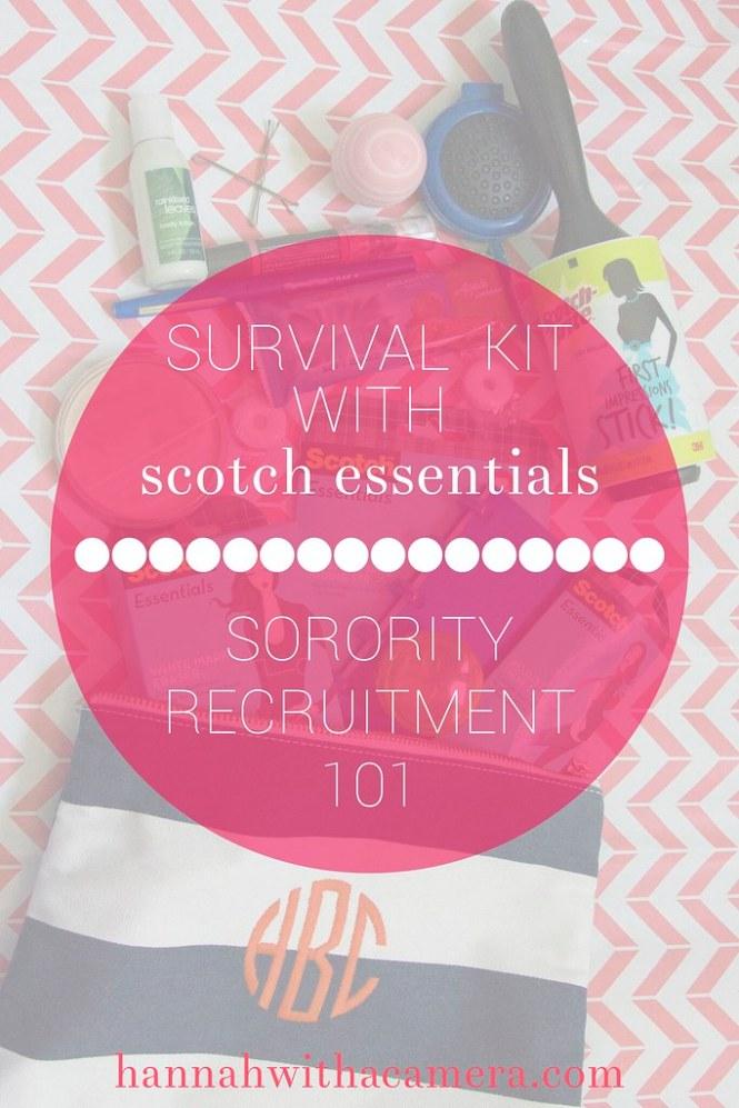 survival kit2 redo