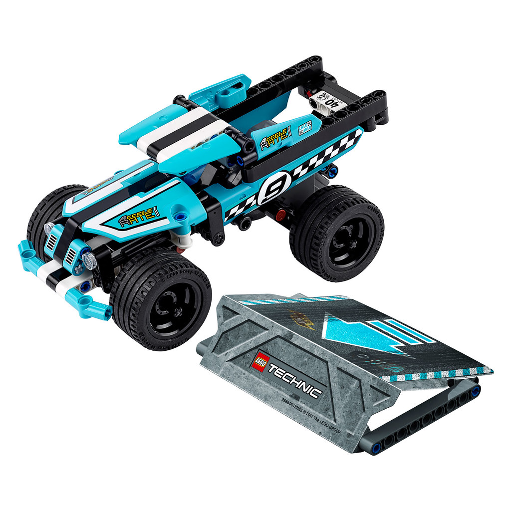 rc mini truck with Nouveautes Lego Technic 2017 Visuels Officiels on Basic Motor Control Wiring Diagram also The Eagle Has Landed Unboxing The Traxxas Trx 4 likewise 1999 Toyota Ta a Xtra Cab besides Rc4z P0065 further 1970 Chevelle Ss Top Gear.