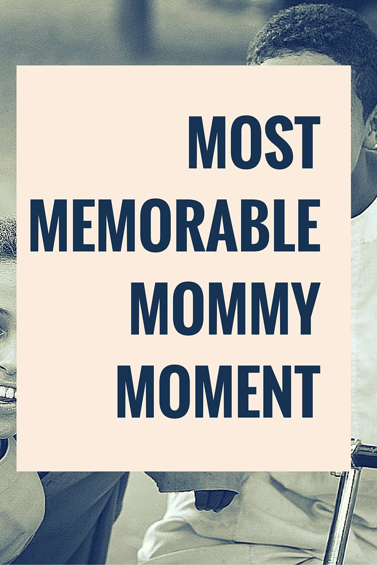 What has been the most memorable moments for you of motherhood. Today as part of the blog tag, I share my memorable moments.