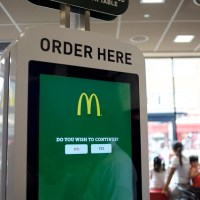 A Visit to McDonald's