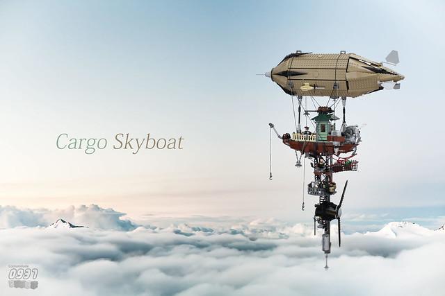 Cargo SkyBoat