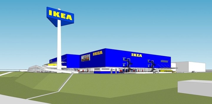 IKEA Johor