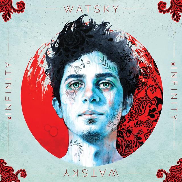 Watsky - x Infinity