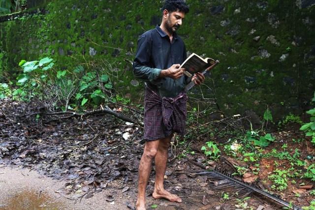 Photo Essay – 20 The God of Small Things Readers, Ayemenem