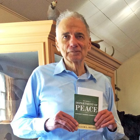 Nader and Peace Book 1x1