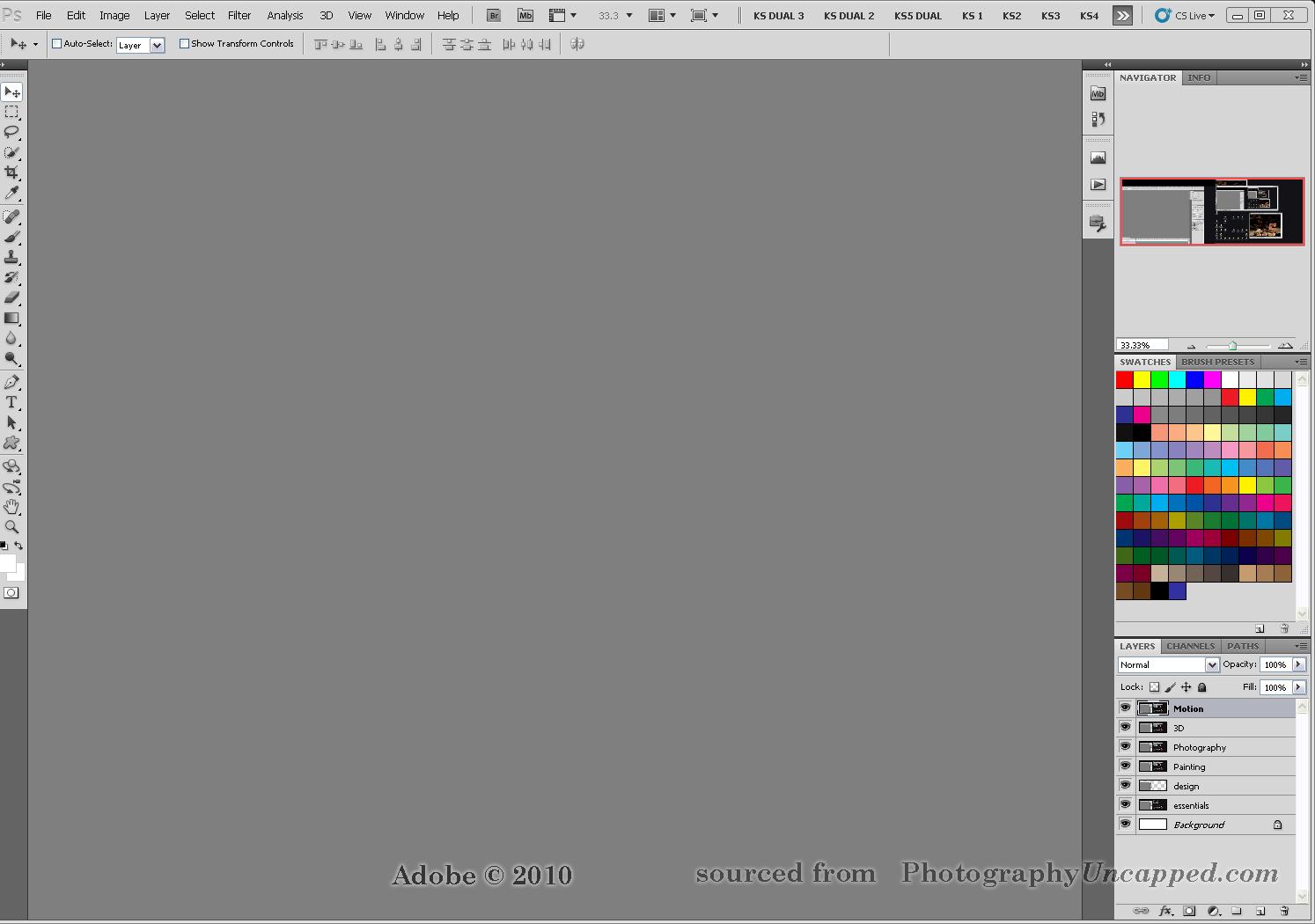 Free serial numbers : Adobe Photoshop CS6 serial numbers