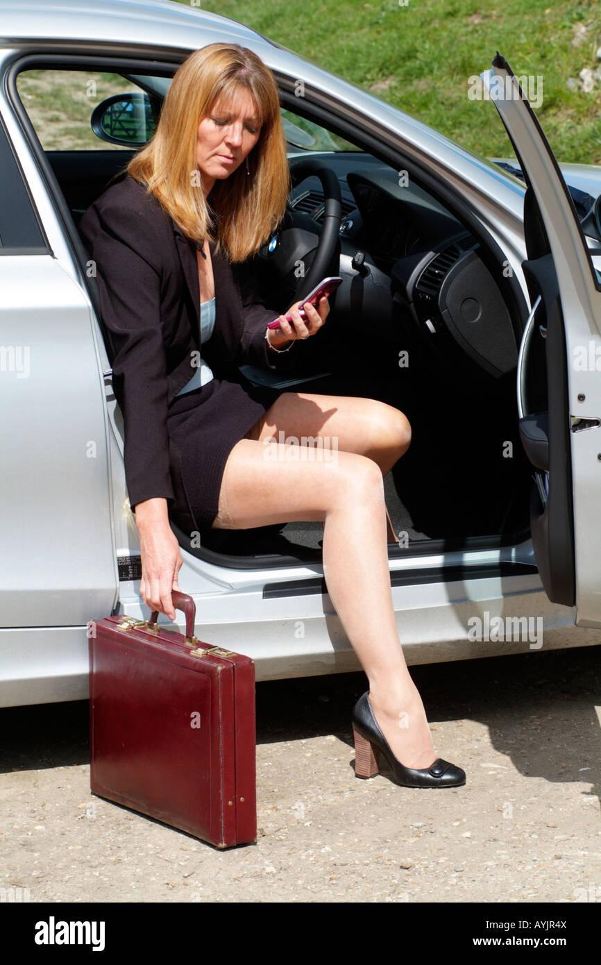 hot girl in short skirt dress