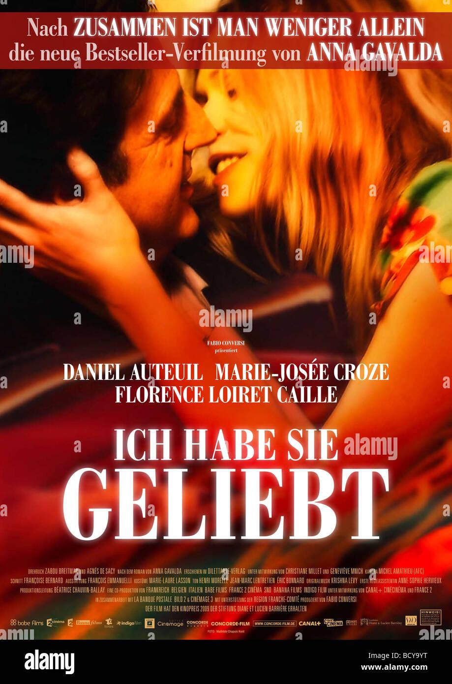 Poster do filme Je Laimais