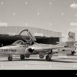 T 37 Training Jet Stock Photo 52113715 Alamy