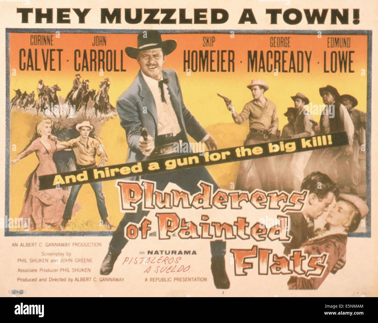 Poster do filme Calvet