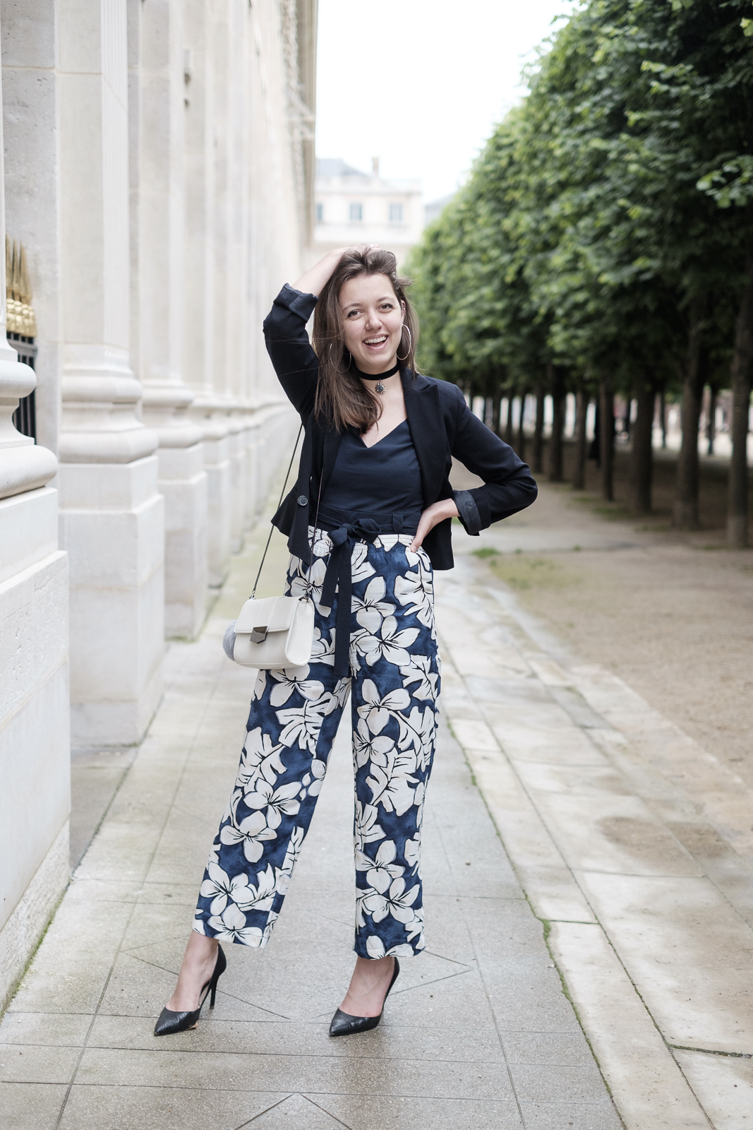 16 blog mode paris chic