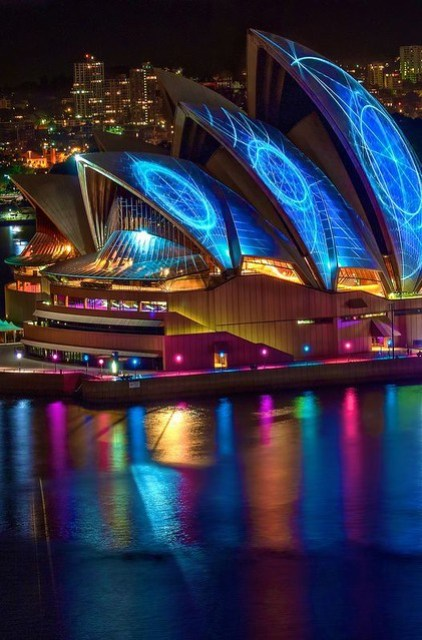 5 Places To Take Clients Visiting Sydney ♥