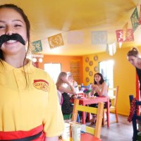 Free Tacos | Old El Paso #MiniMexican Pop-Up at Gabriel's Wharf