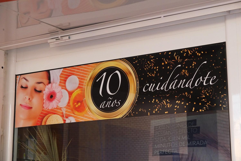 10º Aniversario Rosa Lombardero