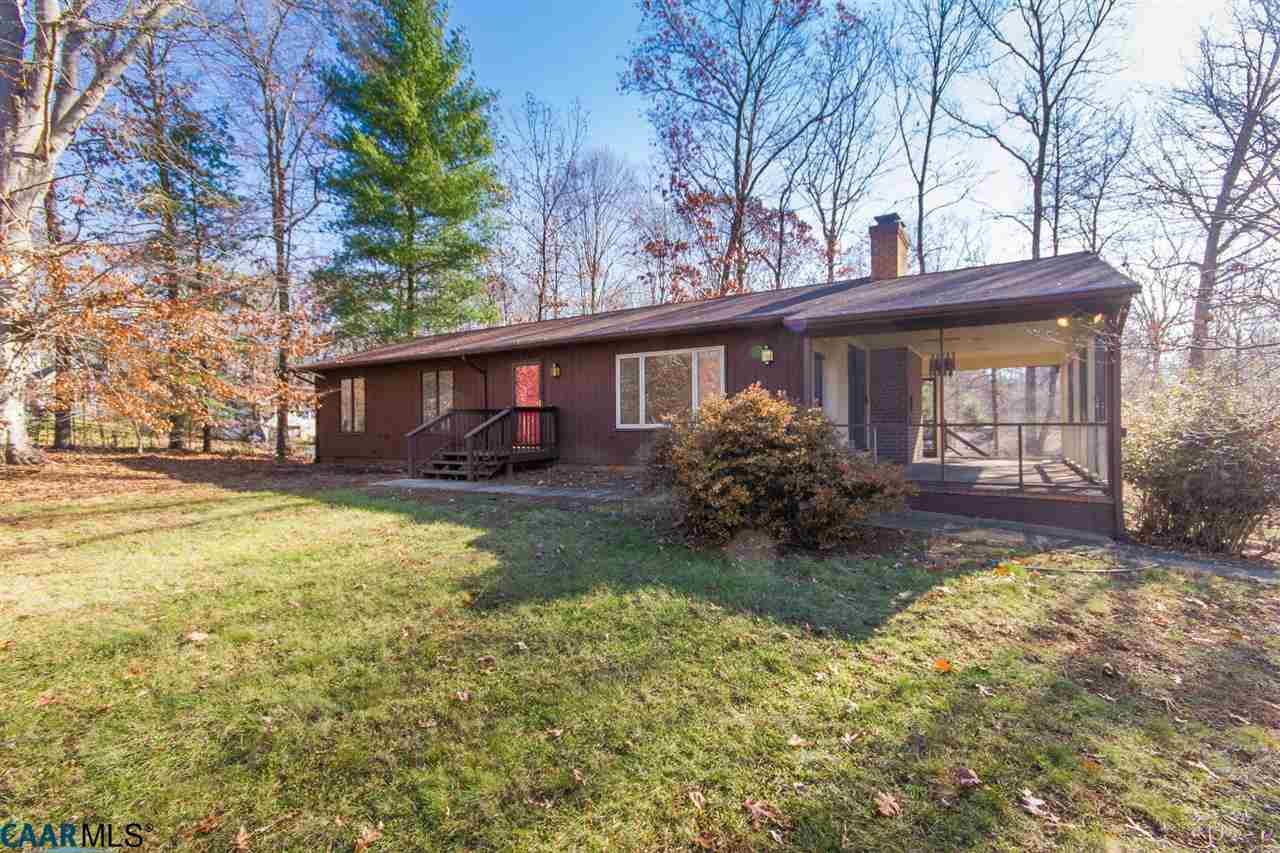 Property for sale at 2 DEEPWATER PT, Palmyra,  VA 22963