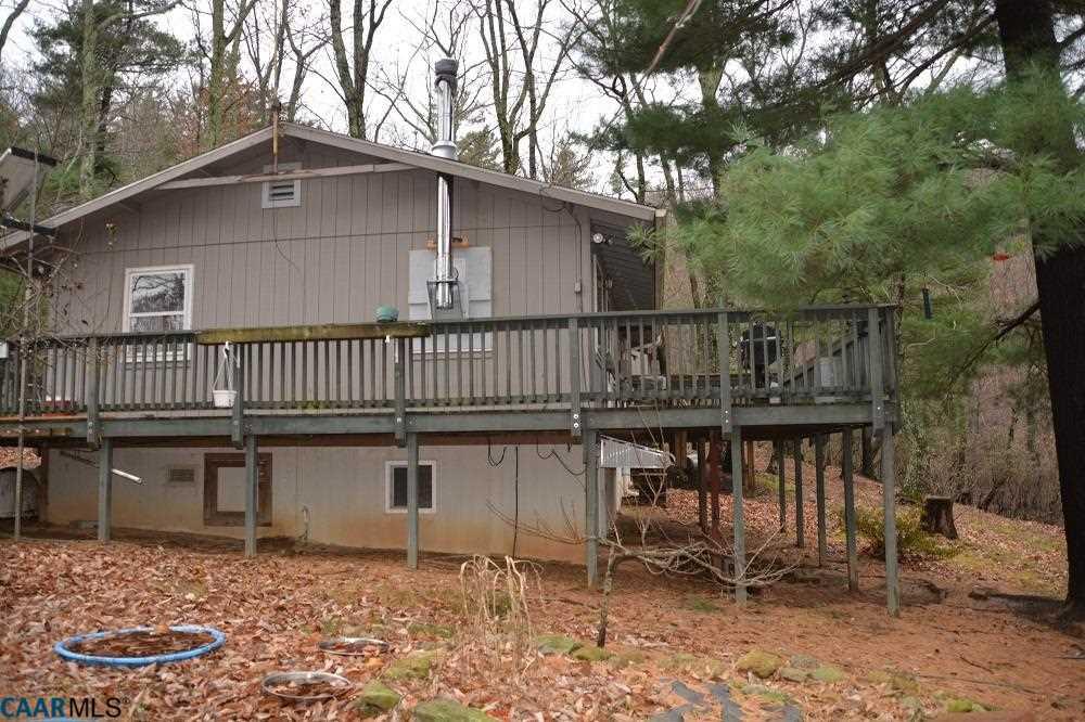 Property for sale at 286 GHOST RDG, Stanardsville,  VA 22973
