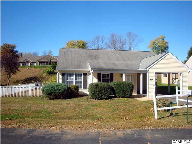 Property for sale at 50 PENDLETON WAY, Stanardsville,  VA 22973