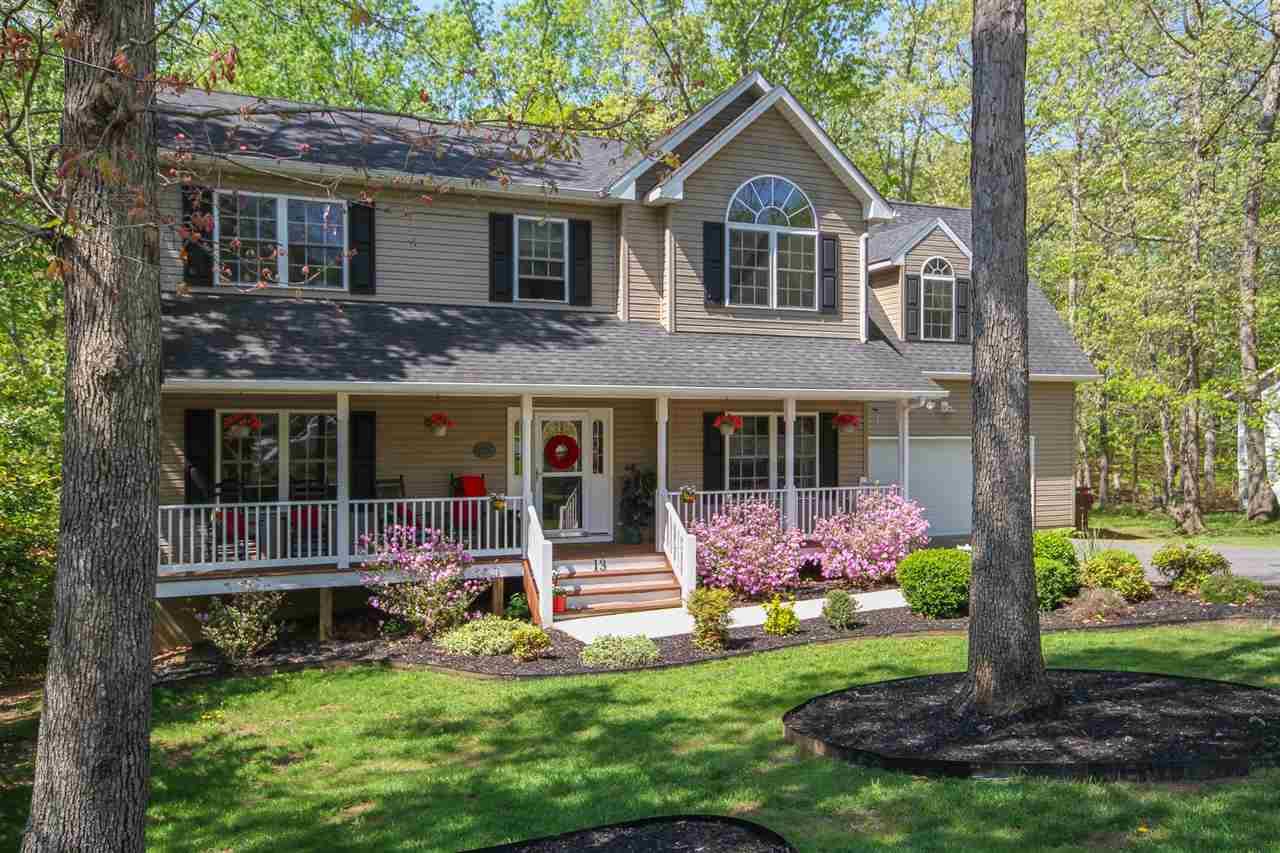 Property for sale at 13 PINEHURST RD, Palmyra,  VA 22963