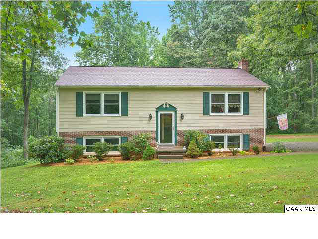 Property for sale at 1693 DUNNES SHOP RD, Ruckersville,  VA 22968