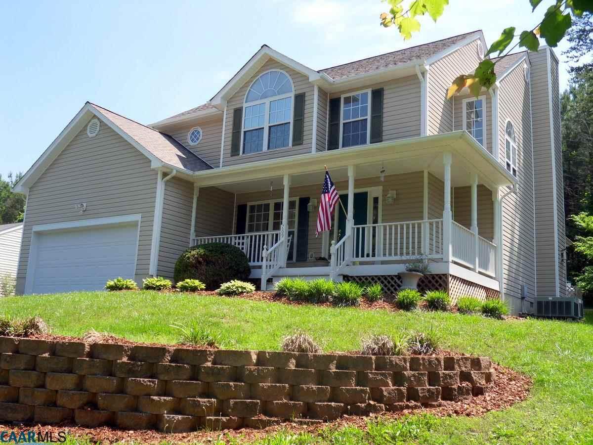 Property for sale at 769 JEFFERSON DR, Palmyra,  VA 22963