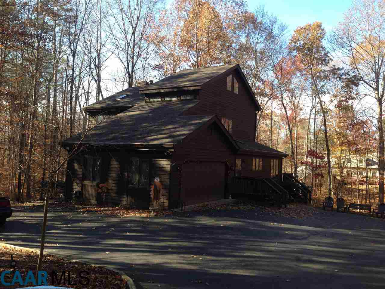 Property for sale at 3 PELICAN CT, Palmyra,  VA 22963