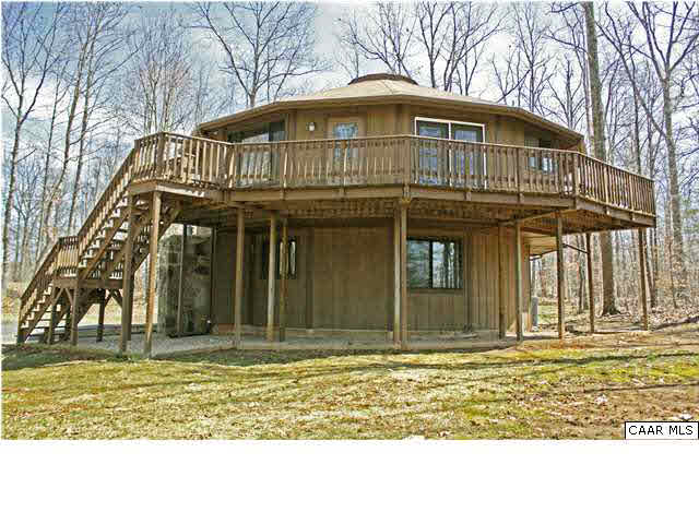 Property for sale at 34 COUNTRY CLUB DR, Stanardsville,  VA 22973