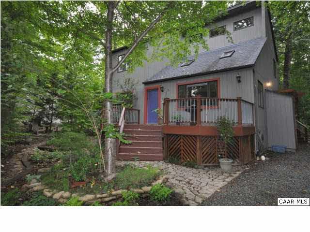 Property for sale at 7 ASHLAWN BLVD, Palmyra,  VA 22963