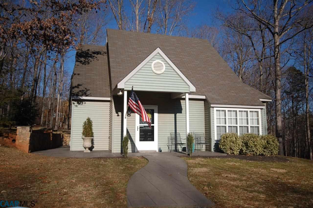 Property for sale at 325 DANIELS RD, Barboursville,  VA 22923