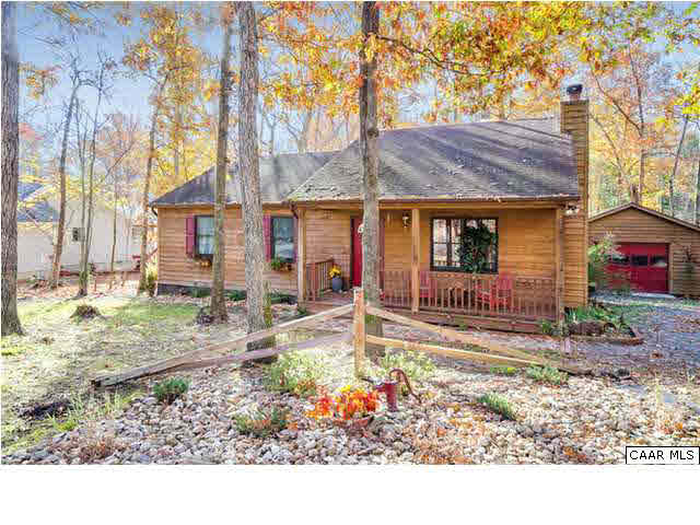 Property for sale at 139 JEFFERSON DR, Palmyra,  VA 22963